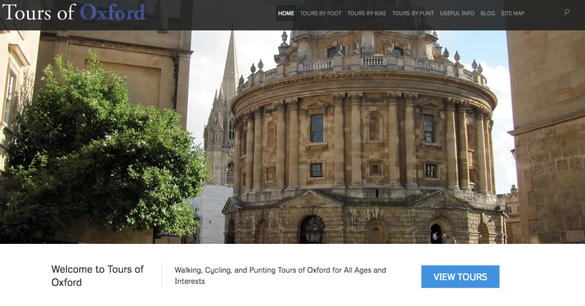 Protected: ToursOfOxford