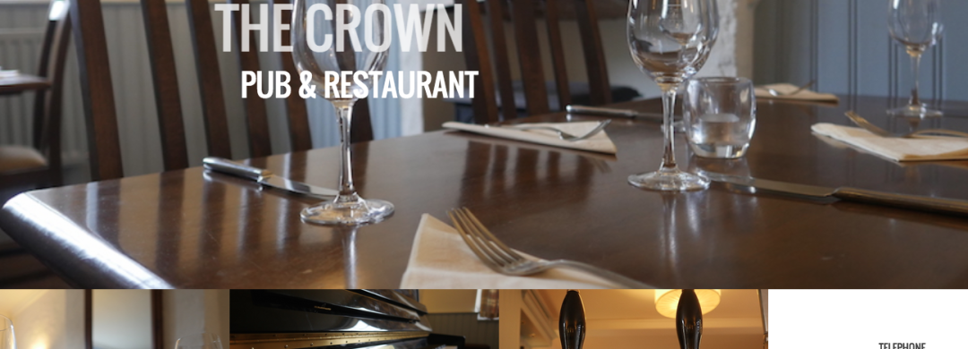 The Crown Pub and Restaurant